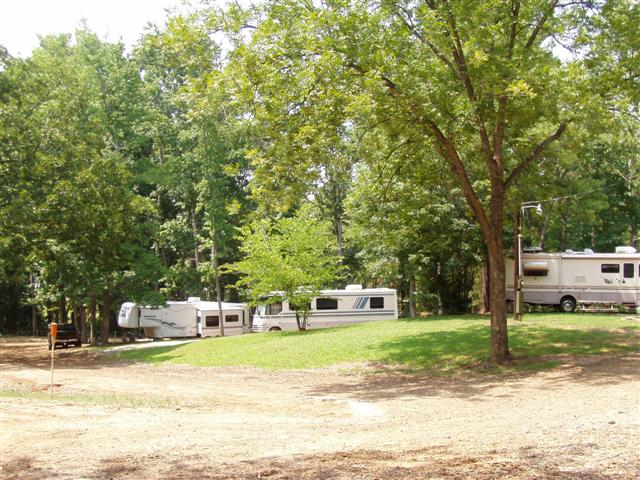 Tiger Cove Campground » PHOTO GALLERY